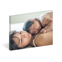 2 Identical 100 x 150cm (40 x 60in) Canvas incl Delivery