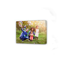 Canvas Photo-Sizes