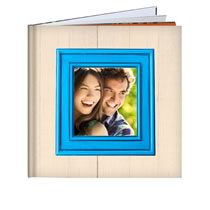 120 Page Hardcover 30cm x 30cm Photobook incl Delivery