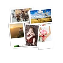 Photo Prints Medium 152 x 101mm 24pk incl Delivery